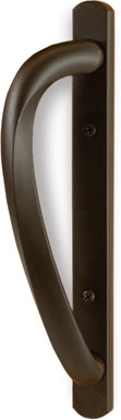 slide door signature handle