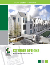 Exterior Options Flyer