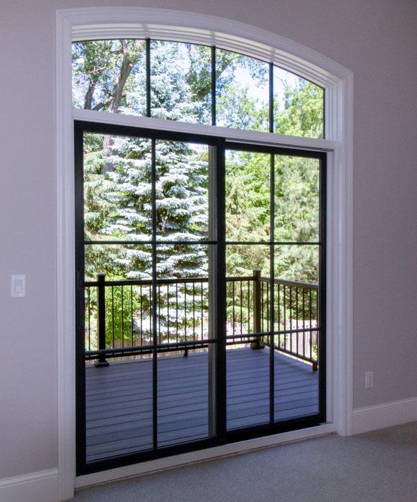 Lincoln Windows Slide Patio Doors Lincoln Windows Technical Data Website